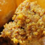 お味噌のレシピと味噌玉のつくり方その1