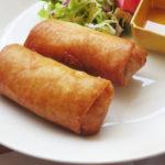 栄養バランスの良い食事を出す人気の食堂「つばめ」