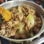 牛肉玉葱煮